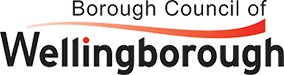 Borough Council of Wellingborough logo